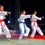 Kata Kinder Karate