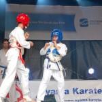 Kumite Kinder Karate